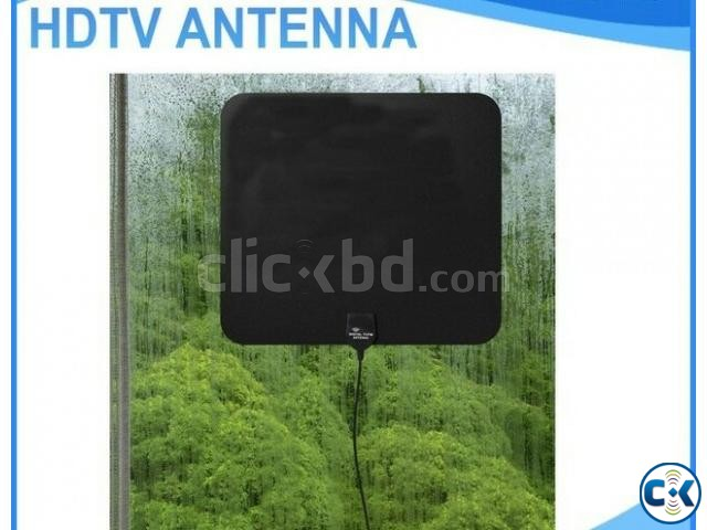 HDTV ANTENNA | ClickBD large image 1