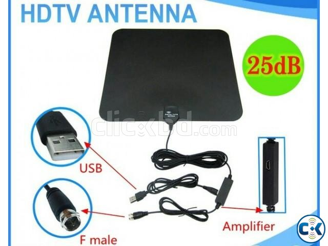 HDTV ANTENNA | ClickBD large image 2