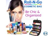 Original Roll n Go Cosmetic Organizer Bag