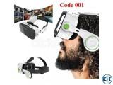 Original BOBO VR Z4 3d Glasses Code 001