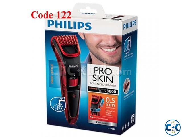 Philips Original Trimmer | ClickBD large image 0