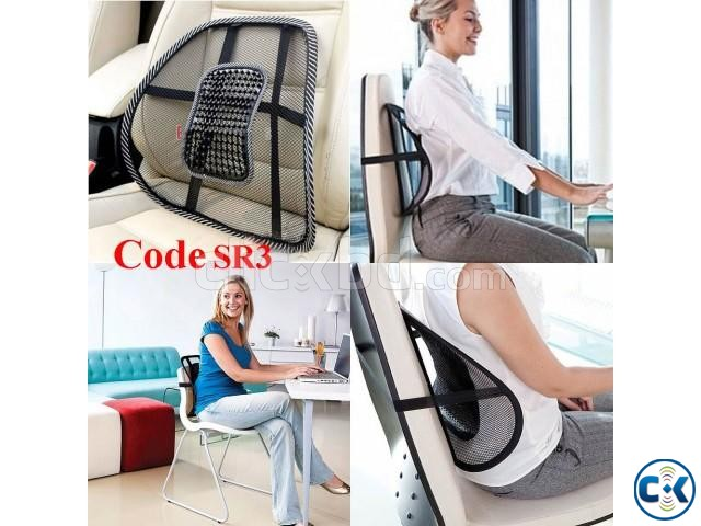 Original Sit Right Back Support Code SR3 | ClickBD large image 0