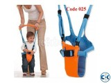 Portable Baby Moon Walker Code 025