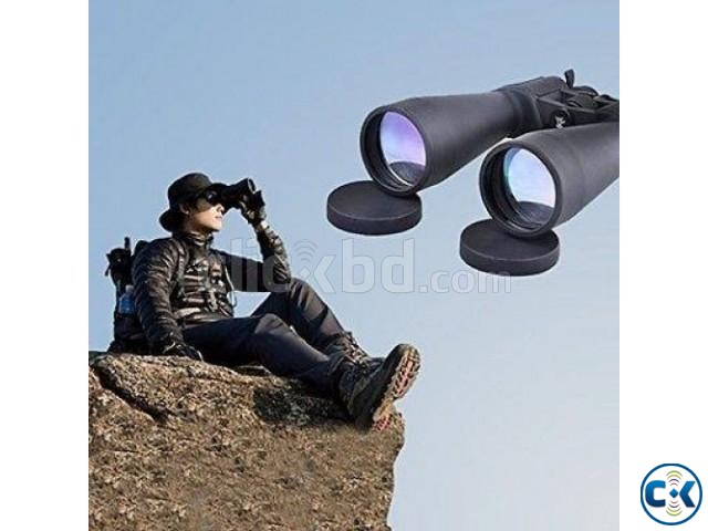 Arboro Optical Military Binocular | ClickBD large image 0