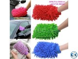 Microfiber Dust Cleaning Glove 1pc Code 1303