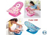 2 in 1 Baby Bather Relaxer Code 1289