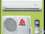 Malaysia Brand New Chigo 1 TON Split AC