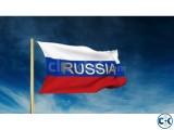 RUSSIA STUDENT VISA Guarantee