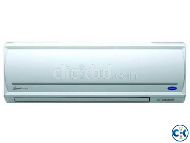 BEST QUALITY CARRIER AC 1 TON SPLIT | ClickBD large image 1