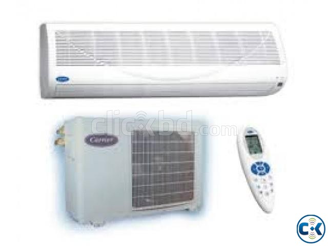 BEST QUALITY CARRIER AC 1 TON SPLIT | ClickBD large image 3