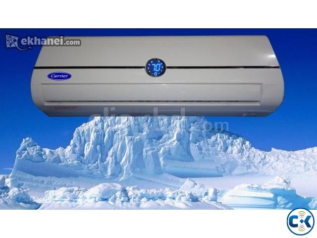 BEST QUALITY CARRIER AC 1 TON SPLIT | ClickBD large image 4