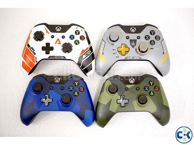 Xbox one Titanfall Limited Edition Wireless Controller | ClickBD large image 1