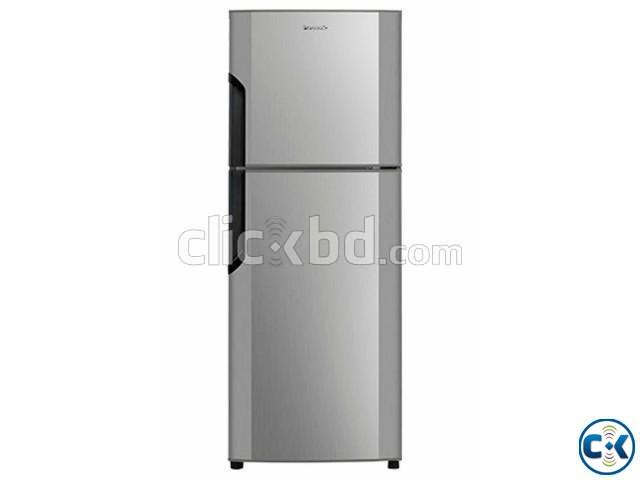 Panasonic Refrigerator 190 Liter Model NR-BJ226SNSG | ClickBD large image 0