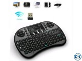 Rii i8 2.4G 92-Keys Wireless Mini Keyboard Mouse