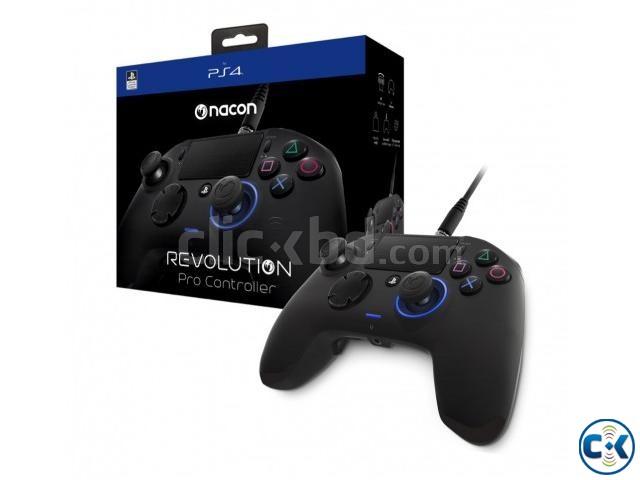 PlayStation 4 Revolution Pro Controller | ClickBD large image 0