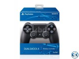 Sony PlaySation DualShock 4 Black