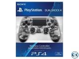 Sony PlayStation DualShock 4 urban camouflage