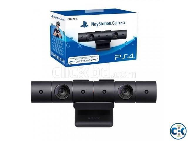 Sony PlayStation 4 Camera | ClickBD large image 0