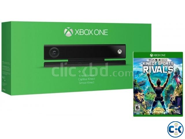 Xbox one Kinect | ClickBD large image 2