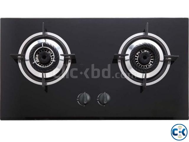 New Auto Burner Gas Stove From Italy | ClickBD large image 0