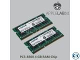 PC3-8500 4 GB RAM Chip
