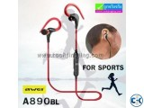 Awei Bluetooth Earphone 890BL