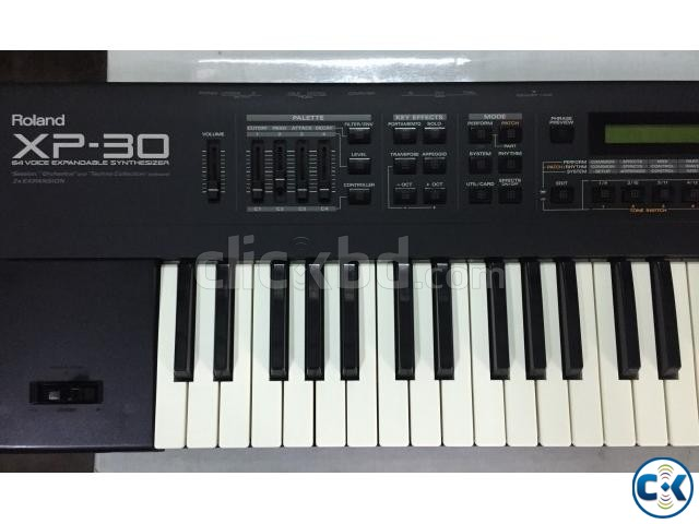 Roland xp30 | ClickBD large image 1