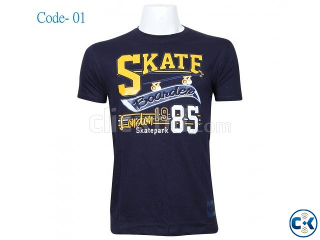 T-Shirts | ClickBD large image 0