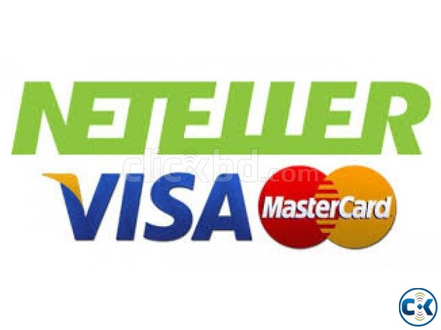 Dollar Buy Sell Neteller in Chittagong | ClickBD large image 0