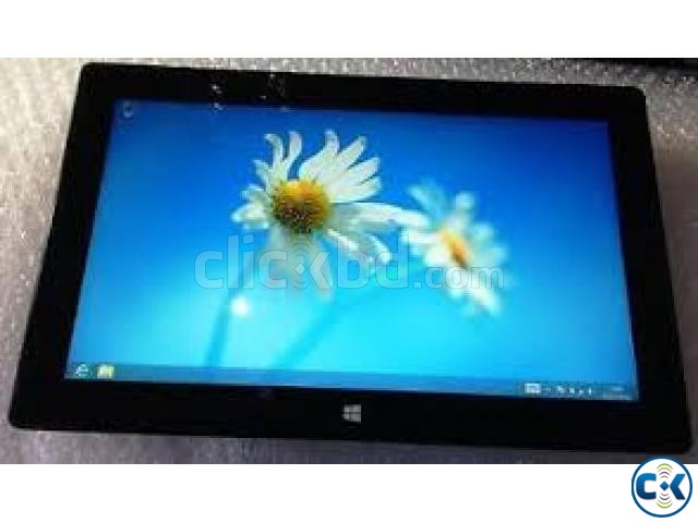 Microsoft Surface Pro Tablet 128 GB Hard Drive | ClickBD large image 0