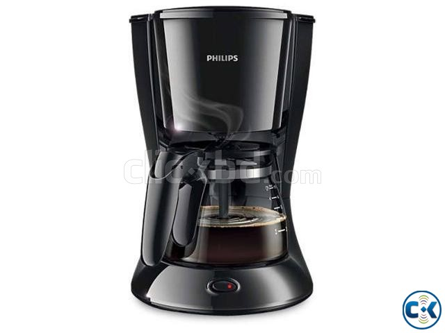 PHILIPS COFFEE MAKER Model HD7457 ClickBD