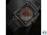 Naviforce Men s Wrist Watch