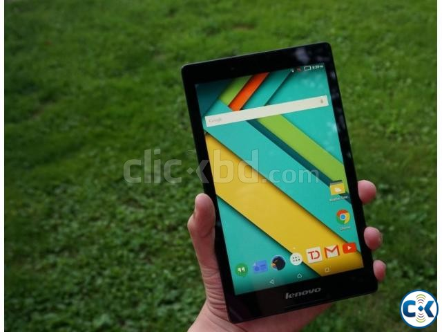 Lenovo Tab 2 A8-50 | ClickBD large image 0