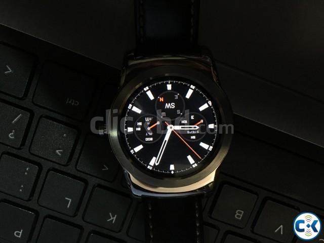 LG Watch Urbane W150 | ClickBD large image 1