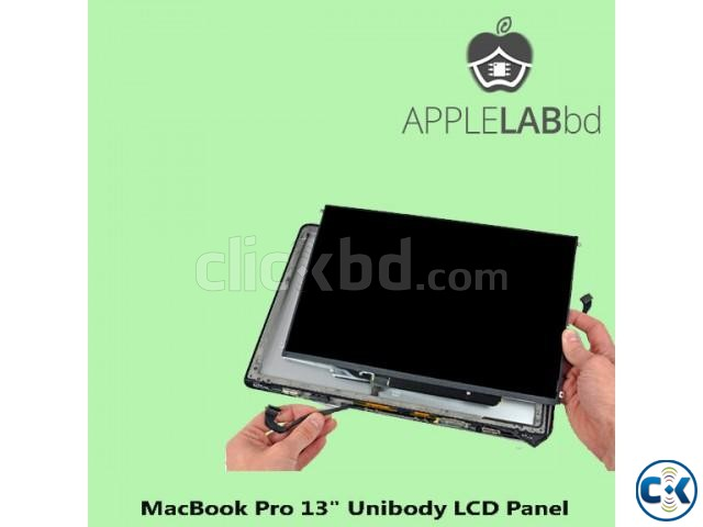 MacBook Pro 13 Unibody LCD Panel | ClickBD large image 0