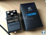 Boss DS-1 40th Anniversary Limited Edition Distortion Pedal