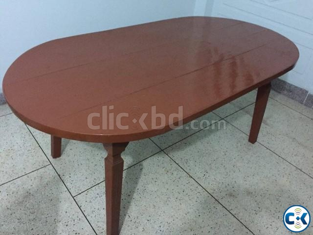 Dining Table for sale | ClickBD large image 0