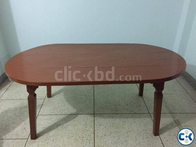 Dining Table for sale | ClickBD large image 2