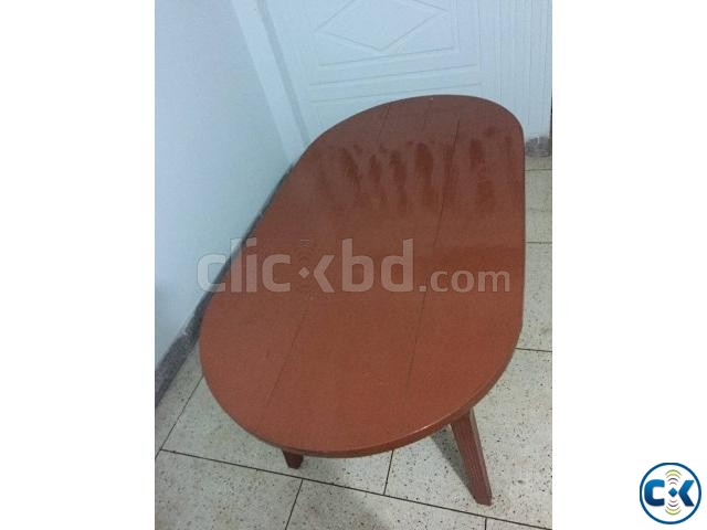 Dining Table for sale | ClickBD large image 3