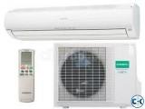 General Split 1.5 Ton Air Conditioner (AC)