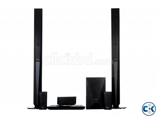 E4100 SONY HOME THEATHER BDV | ClickBD large image 3