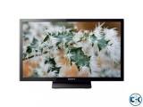 24 Inch SONY LED BRAVIA TV KLV-24P412C