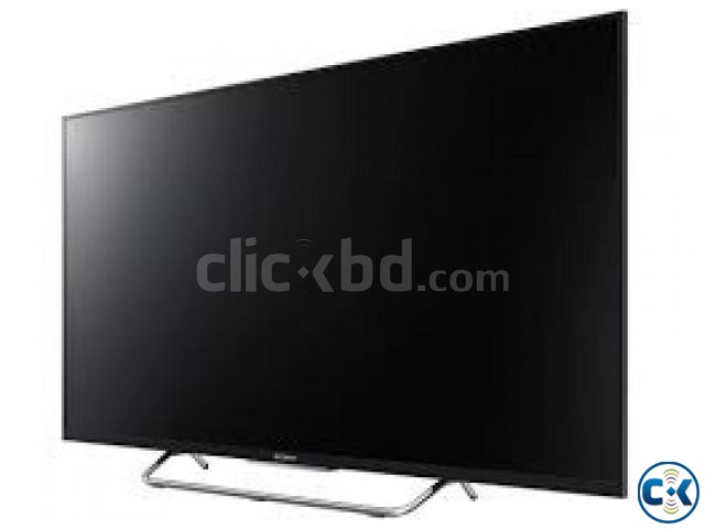 Sony Bravia W602D 32 YouTube Wi-Fi Screen Mirroring LED TV | ClickBD large image 1