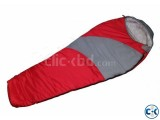 Red Sleeping Bag Imported