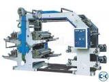 Poly Factory Machinery