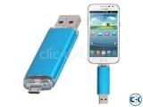 OTG Pen Drive 8GB