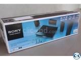 Sony BDV-E4100 WiFi 5.1 3D Blu-ray Disc Smart Home Theatre