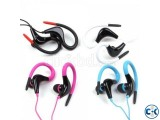 Nike Headset Nk-3801 Sport 3.5 Mm
