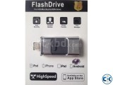 Flash Drive External Storage for for iOS, Android