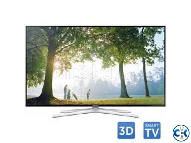 55 inch Samsung H6400 3D Led TV | ClickBD large image 0